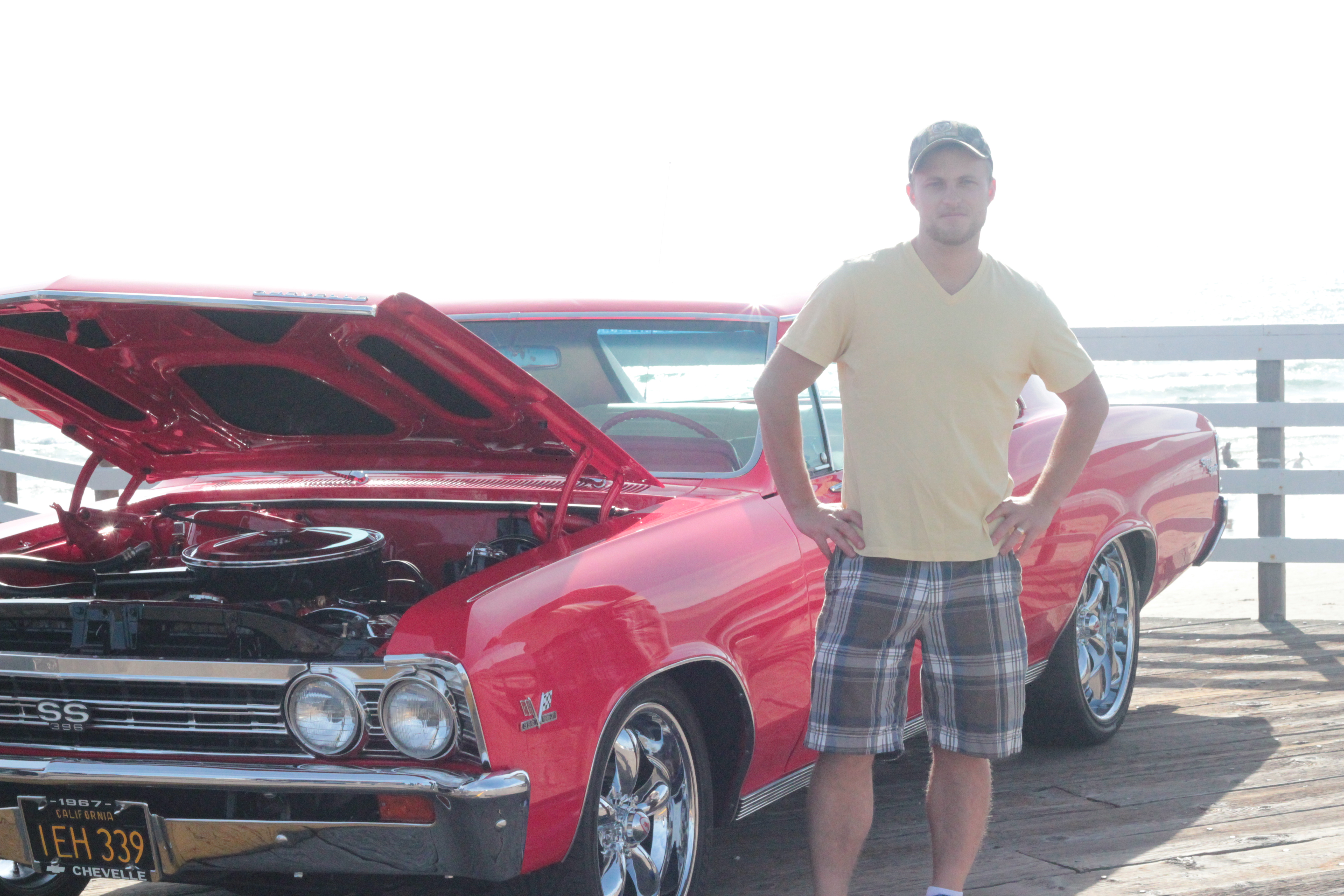 Fathers Day Tradition Pismo Beach Classic Car Show World At The - Classic car show pismo beach